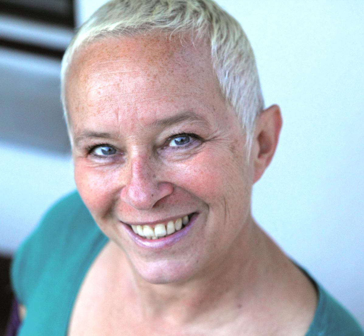 Doris Scheerer, Vocal Academy Köln,