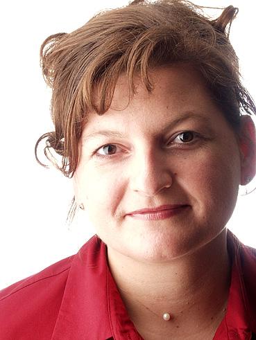 Stephanie Gräf,                                                              Reisen jenseits vom Mittelmaß