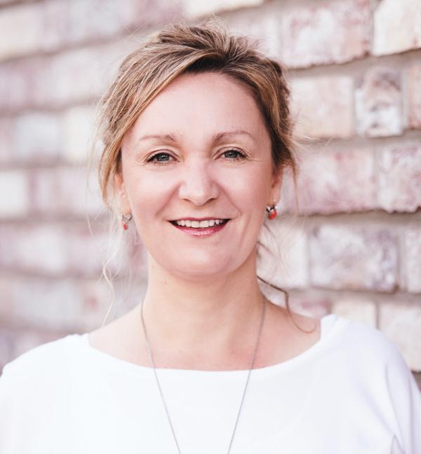 Tania Fritz - singer, composer & vocal coach