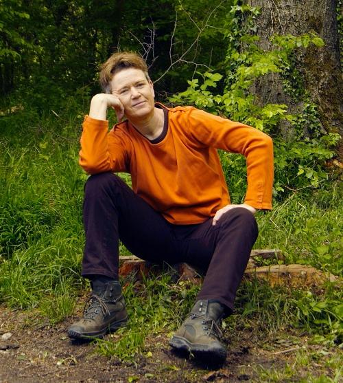 Iris Lewalski, Naturcoach