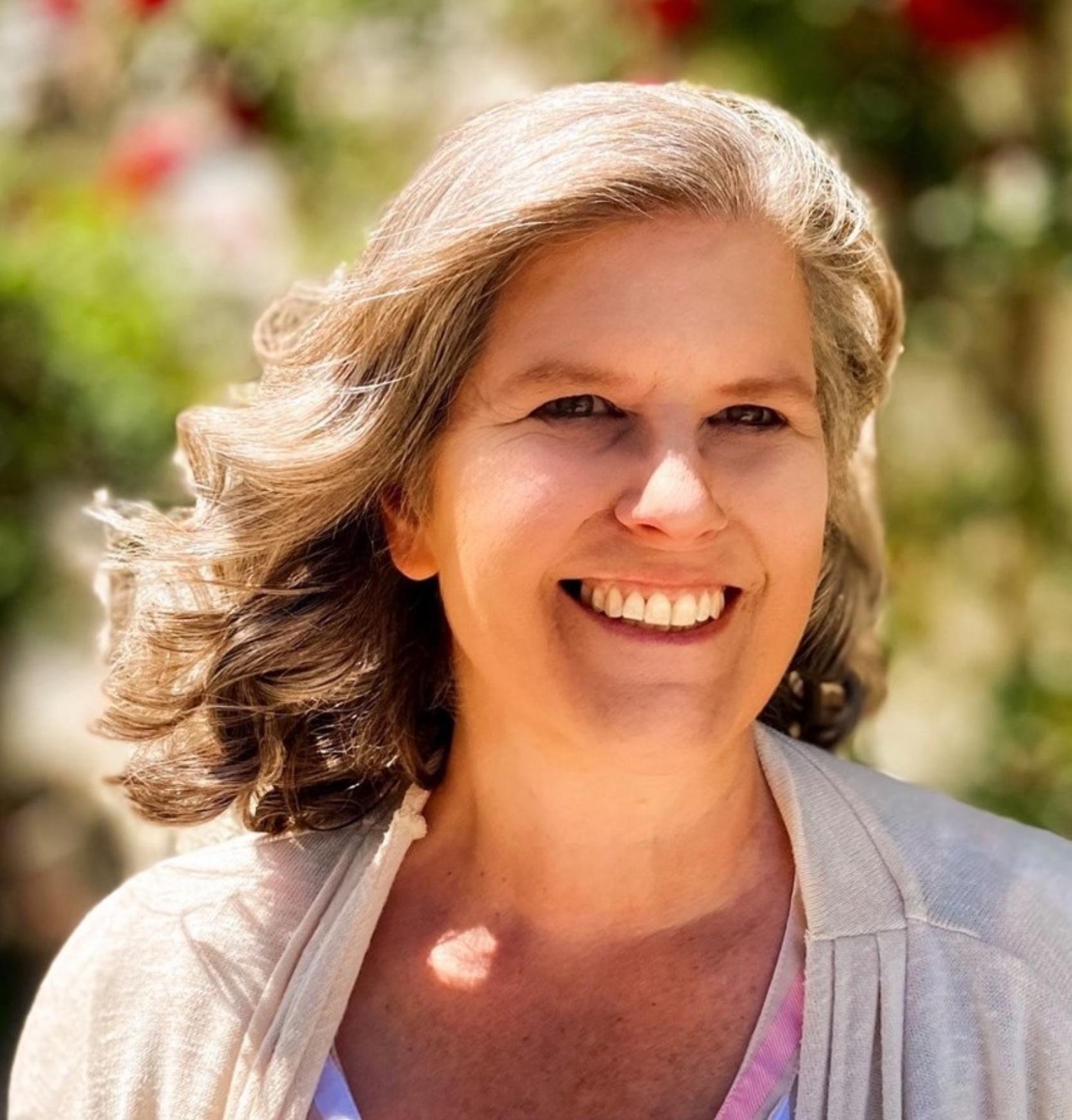 Katrin Riediger, Mindset Coaching für Frauen