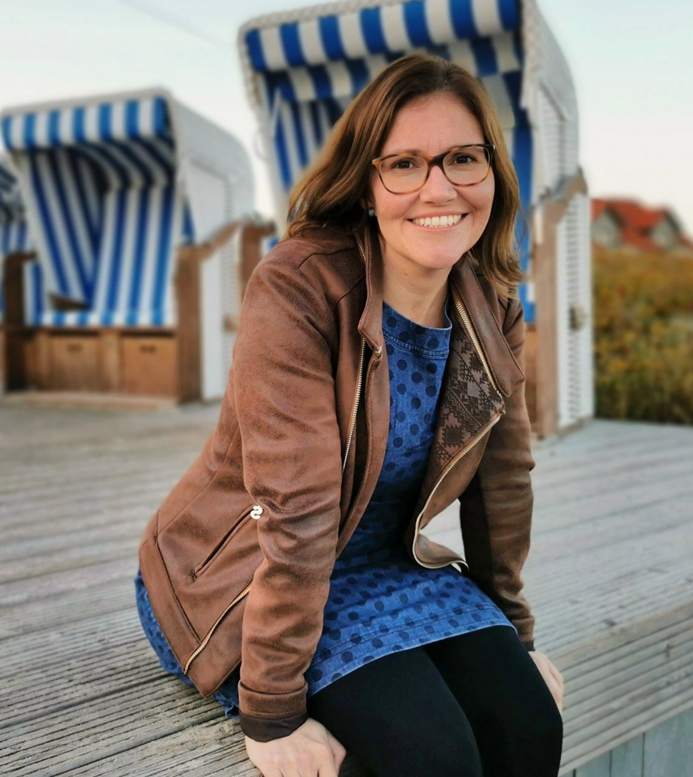 Kristin Palm - Dein Physio, Ganzheitlich, Individuell