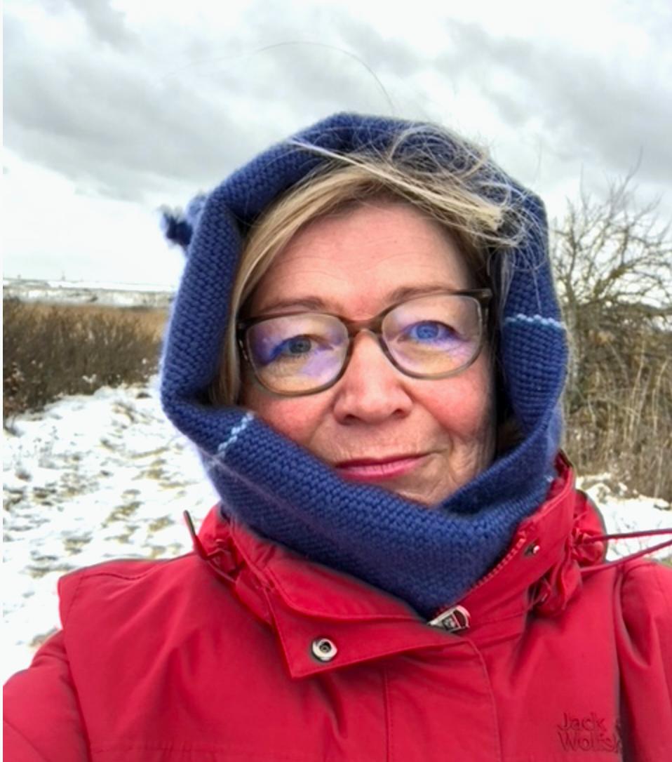 Ella Carstensen, Engel Heilerin & Spirituelle Heilerausbildung