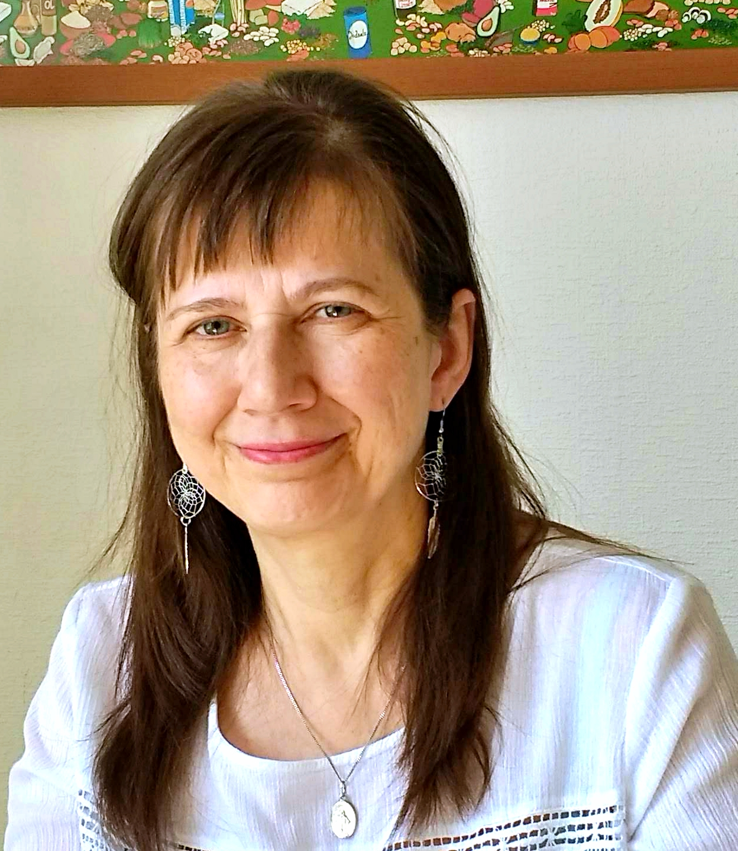 Isolde Nitschke, Reiki-Meisterin