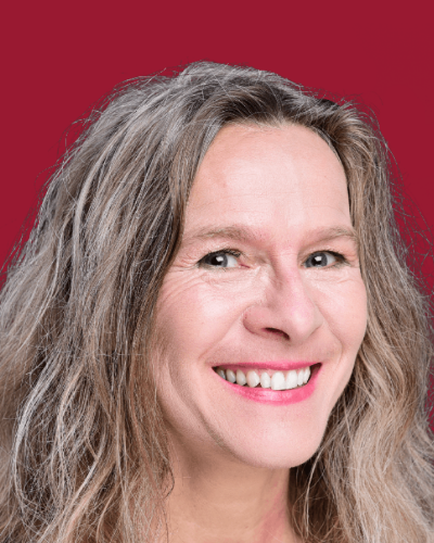 Anja Bürk-Deharde, Wandel mit Urkraft gestalten